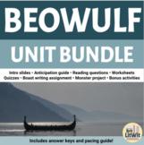 Beowulf Unit Bundle