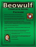 Beowulf Complete Novel Package