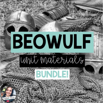 Beowulf - Complete Unit