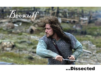 Beowulf Cultural Background Genre and Authors Craft