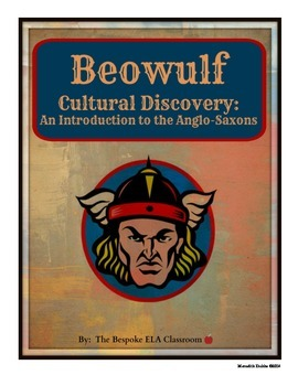 Beowulf Cultural Discovery Activity