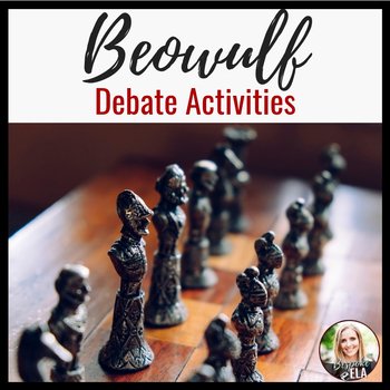 Beowulf Debate Activities