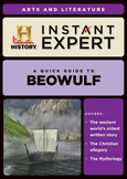 Beowulf Instant Expert: Arts and Literature: Video Guide with Answers  : )