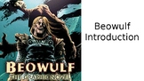 Beowulf Introduction Power Point