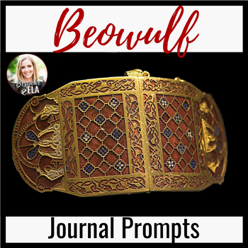 Beowulf Journal Prompts