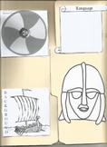 Beowulf Lapbook