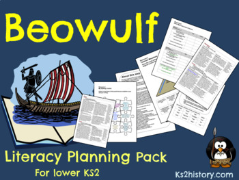 Beowulf Literacy Planning Pack