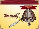 Beowulf ~ Common Core Aligned Novel Unit