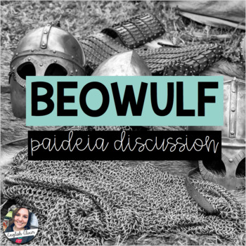 Beowulf Paideia - A Presentation/Discussion Combo