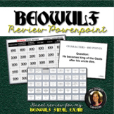 Beowulf Review Game