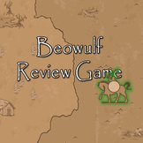 Beowulf Video Game