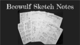 Beowulf Sketch Notes
