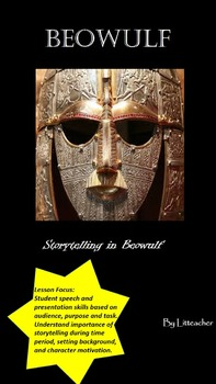 Beowulf Project