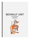 Beowulf Study Unit