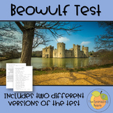 Beowulf Test - Includes two different versions