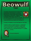 Beowulf Test