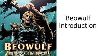 Beowulf Read Along Quizzes/Tests/and More!