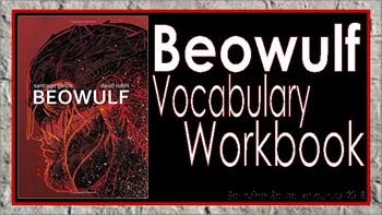 Beowulf: Vocabulary Workbook