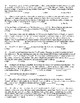 Beowulf and Anglo-Saxon Test 100q+ Vocab Study Guide+Ans.Key
