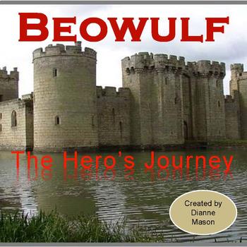 Beowulf The Hero's Journey