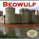 Beowulf The Hero's Journey