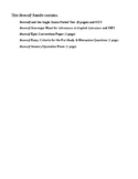 Beowulf bundle (7items including Test&ScavHunt) KEYS included