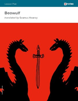 Beowulf eNotes Lesson Plan