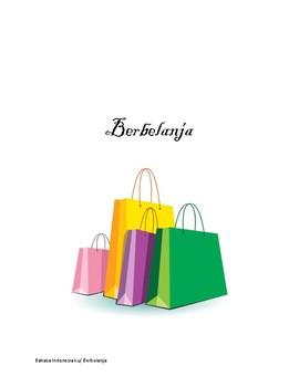 Berbelanja  (shopping) part 1