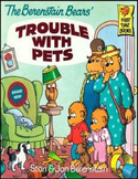 {1st Grade} Berenstain Bears - Trouble with Pets - Main Ch