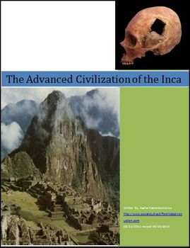 Bering Strait and the Advanced Civilizations of the Aztec, Inca and Maya Bundle