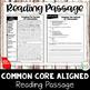 Berlin Airlift, Korean War, & NATO Reading & Writing Activity (SS5H5, SS5H5b)