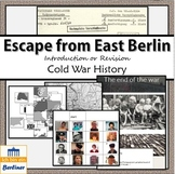 Berlin Wall Escape room