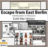 Berlin Wall Escape room