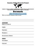 Bermuda Research Project