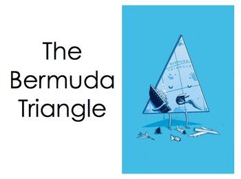 Bermuda Triangle Mini-Unit