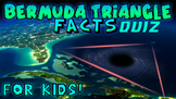 Bermuda Triangle Quiz!