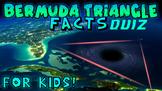 Bermuda Triangle Quiz!