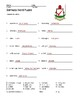 Bermuda Word Search Worksheet and Printable Vocabulary Word Puzzles