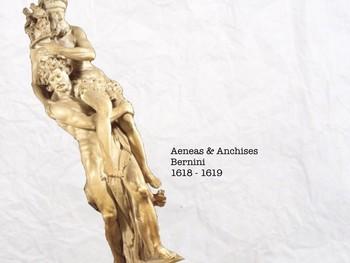 Gian Lorenzo Bernini - Baroque Art History - Sculpture - 123 Slides