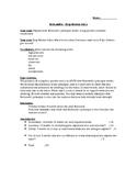 Bernoulli's Principle Stop Motion Assignment