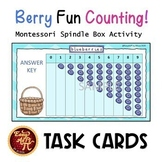 Berry Fun Count One By One | Google Slides | Counting | PK