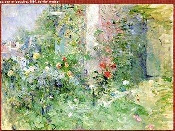Berthe Morisot Mary Cassatt Marie Bracquemond Impression - 3 Grand Dames