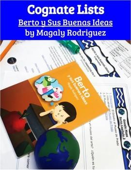 Berto y sus buenas ideas - Cognates