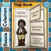 BESSIE COLEMAN  Writing - Bessie Coleman Activities