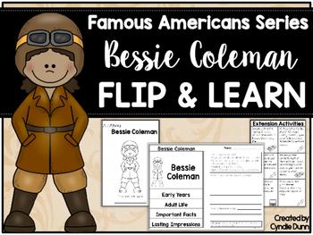 Bessie Coleman Teaching Resources | Teachers Pay Teachers