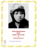 Bessie Coleman: Aviator!(Reader's Theater Script)
