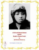 Bessie Coleman: Aviator!(Reader's Theater Script)