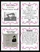 END OF YEAR Bessie Coleman Biography Project Pack
