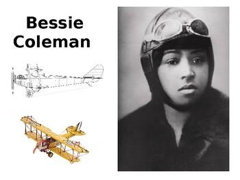 Bessie Coleman Informative Guide
