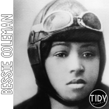 Bessie Coleman PebbleGo Research
